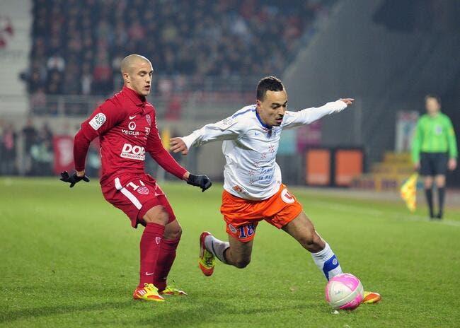 Montpellier ne va pas se plaindre