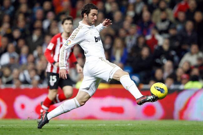 Mourinho ferme la porte à ceux qui voulaient débaucher Higuain