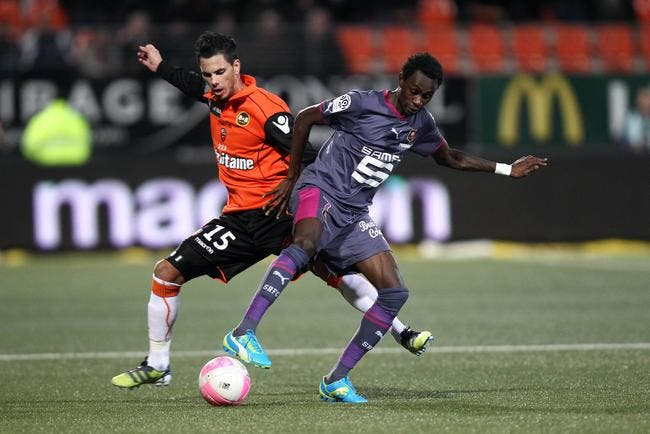 A Lorient, le derby prend la route de Rennes