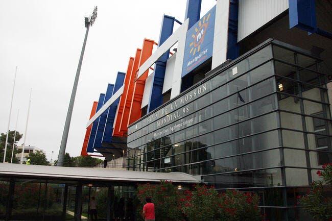 Montpellier obligé de jouer à Marseille en Ligue des champions ?