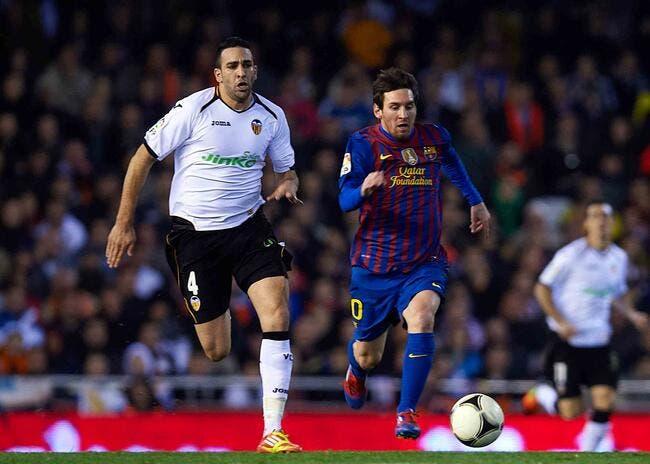Adil Rami, cible prioritaire du Barça l'été prochain ?