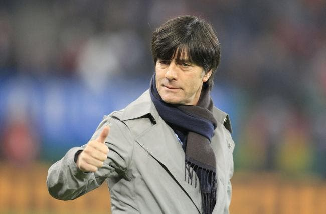 Chelsea pourrait s'offrir le sélectionneur allemand !