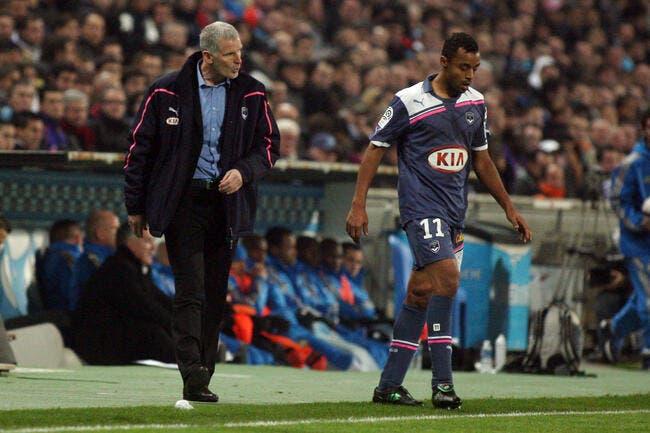 Francis Gillot, l'homme « qu'il fallait » aux Girondins de Bordeaux