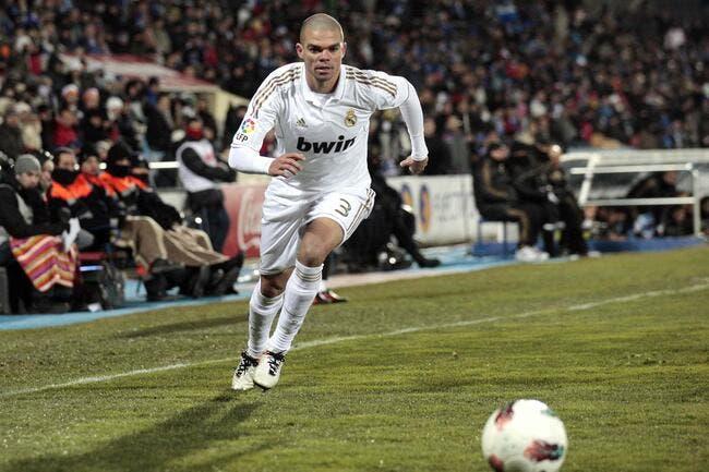 Pepe au PSG, c'est la dernière rumeur à la mode