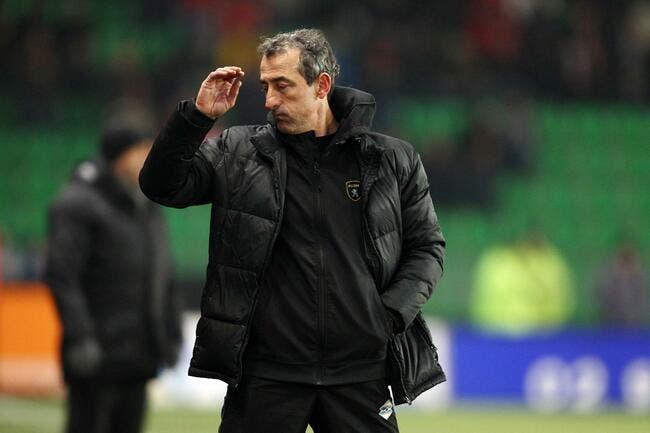 Officiel : Sochaux limoge Bazdarevic