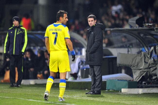 L'APOEL Nicosie, bourreau de l'OL, ne craint personne