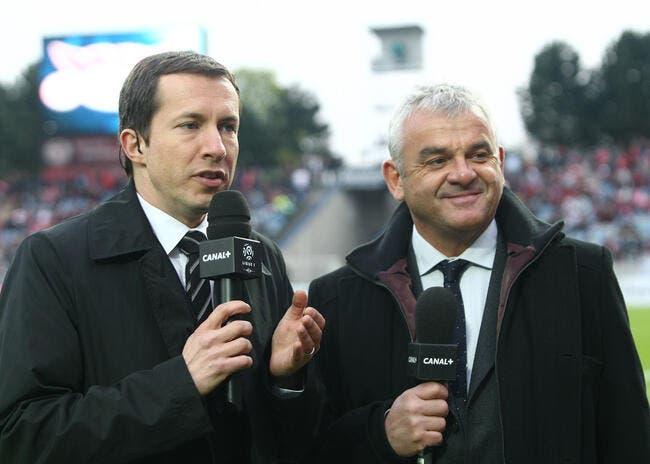 Al Jazira et Canal + vont se partager la Serie A et la Bundesliga