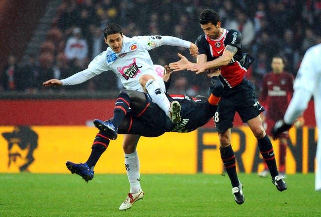 Thiago Motta n'est ni un joueur dur, ni un chambreur au PSG