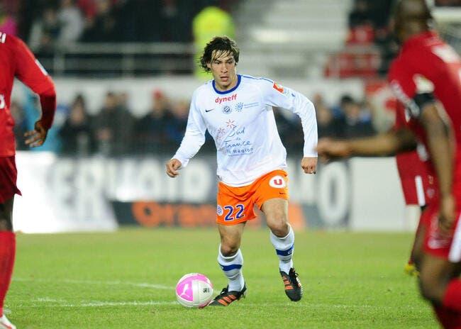 Montpellier prêt à mordre pour découvrir la Ligue des champions