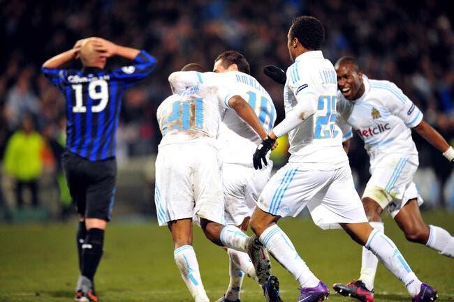 Anigo conseille l'OM pour se qualifier contre l'Inter