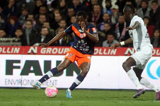 Champion ou pas, Montpellier fait une « saison magnifique »
