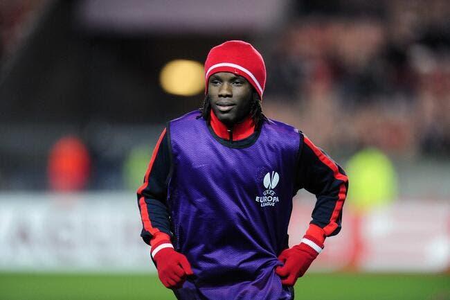 Luyindula ne lâchera pas les mollets du PSG prévient son avocat
