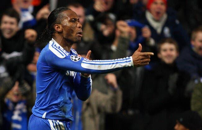 Chelsea sauve l'honneur du foot anglais