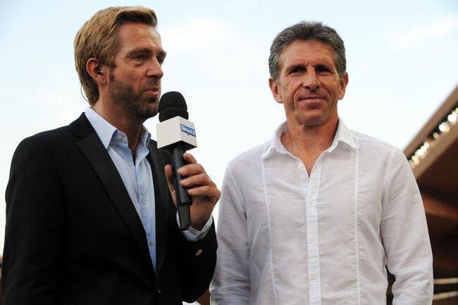 Claude Puel a trouvé un boulot pour l'Euro 2012