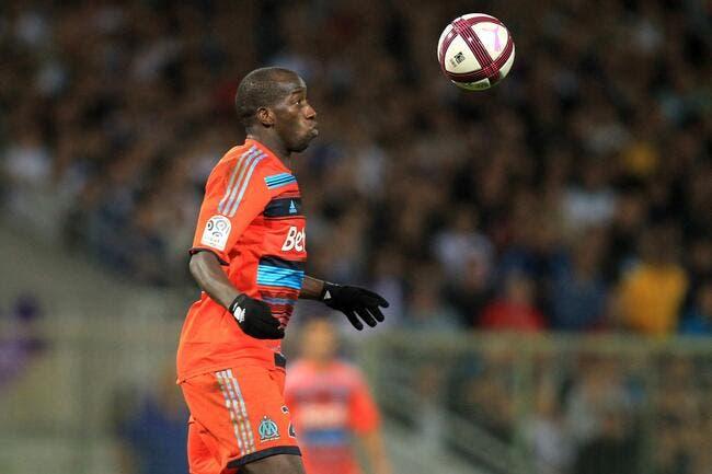Diawara : « Quand j'ai dit que l'OM pouvait gagner la Ligue des champions…»