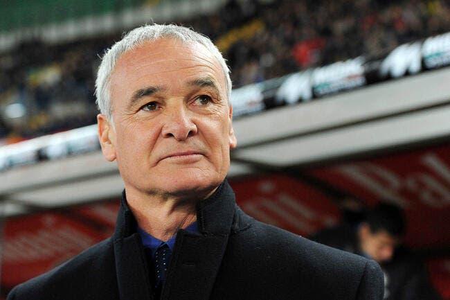 Pour Ranieri l'OM peut « aller loin » en Ligue des Champions