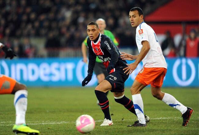 Un ancien du PSG vote Montpellier pour le titre