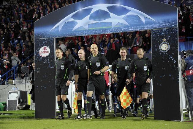 Une Ligue des Champions géante à partir de 2015 ?