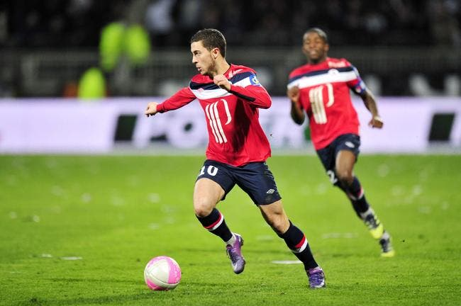 Cetto envoie Hazard à Tottenham
