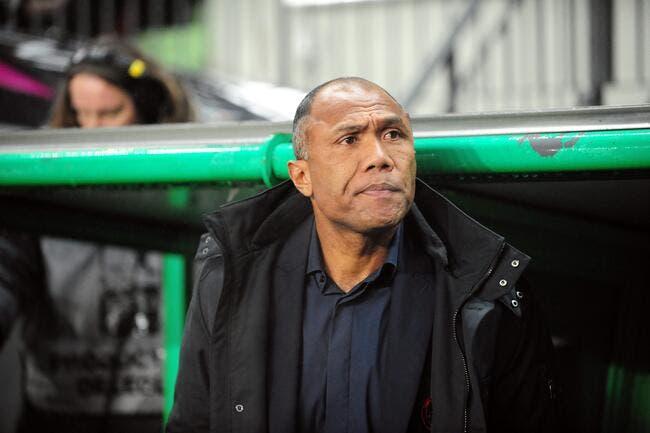 Kombouaré savait depuis l'été dernier que le PSG allait le virer