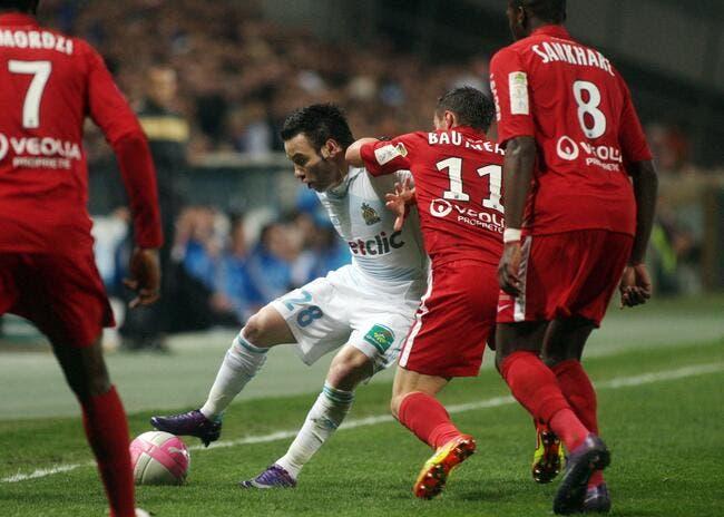 L'OM et Montpellier craquent, le PSG s'accroche