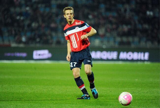 Lille n'a pas l'intention de laisser sa troisième place à la meute