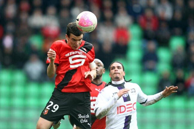 Le raté de trop pour Rennes ?
