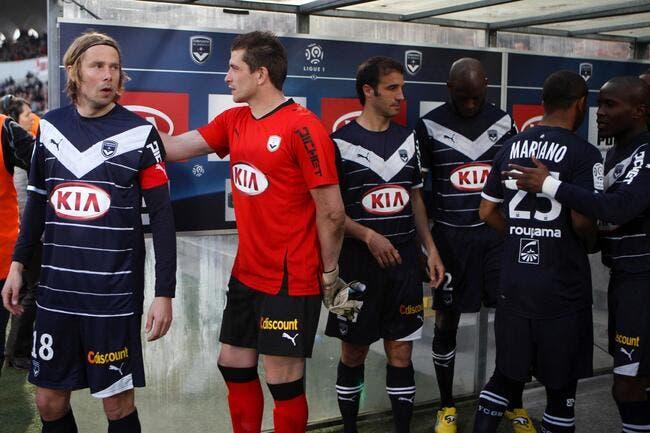Bordeaux redoute déjà la fin de match face au PSG