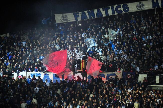 L'OM ira bien à Nice avec ses supporters