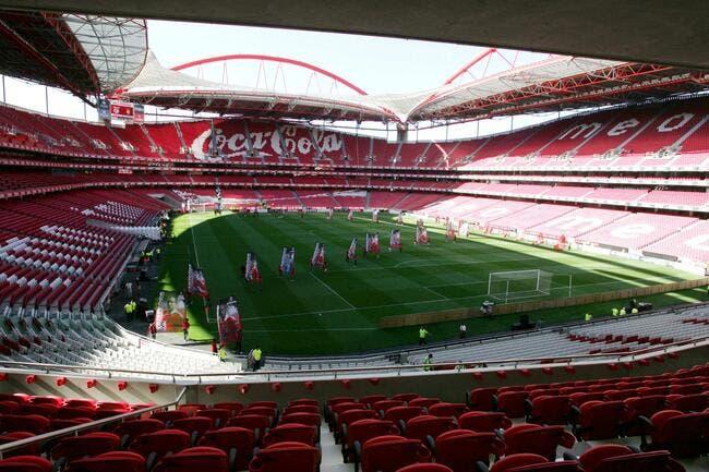 La finale de la Ligue des Champions à Lisbonne en 2014