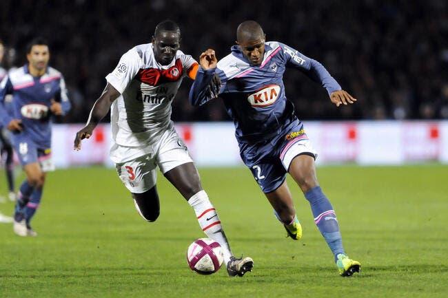 Bordeaux voit le PSG « sur une autre planète »