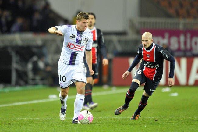 Pour Tabanou, le PSG sera champion devant Montpellier