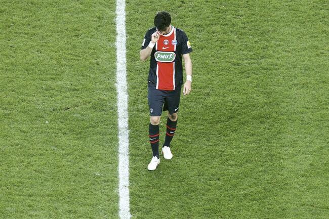 Leonardo espère que ce sera « la dernière défaite » d'Ancelotti