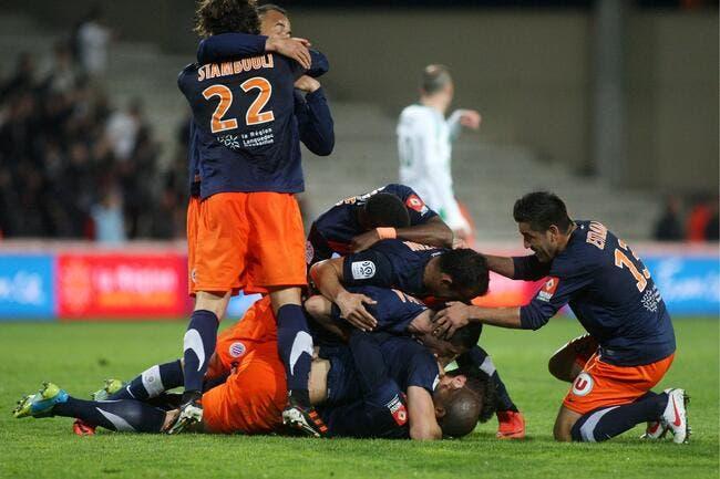 Un Montpellier retrouvé veut « croquer » le PSG !