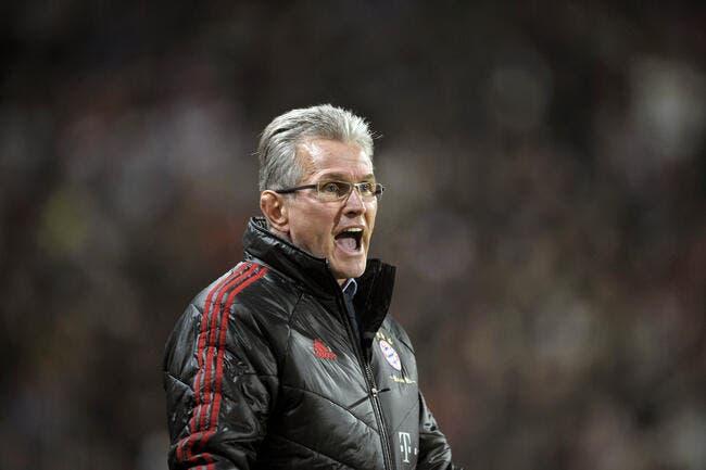 Le Bayern craint l'OM et son « foot très émotionnel »