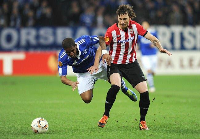 Après MU, Bilbao frappe encore fort à Schalke 04