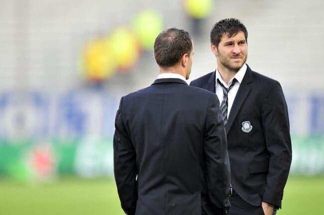 Blackburn confirme son intérêt pour Gignac