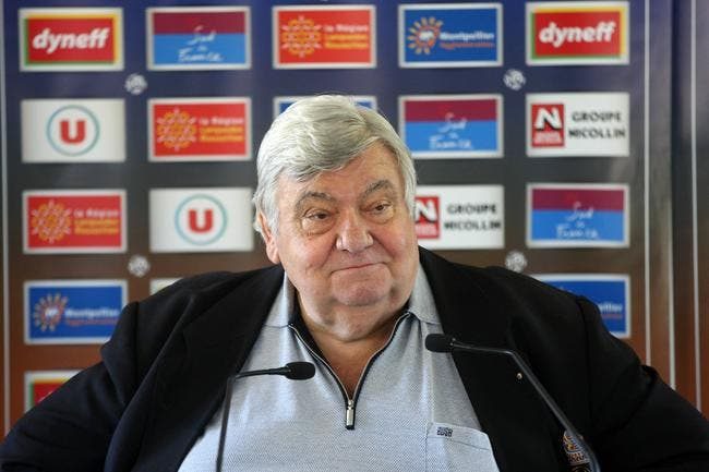 Nicollin est heureux que le PSG ait « du pognon »