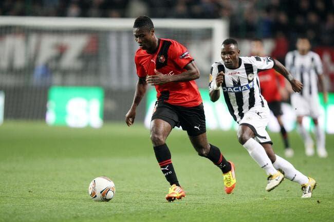 Rennes a tout à gagner... ou à perdre face à l'OL