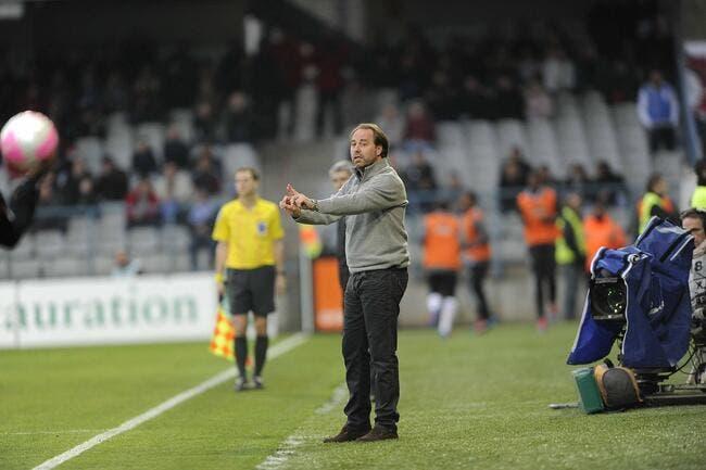 En gagnant pour la première fois en 2012, Auxerre croit au miracle