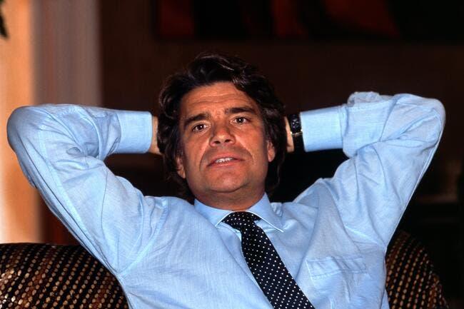 Tapie ne reviendra « jamais, jamais, jamais » à l'OM