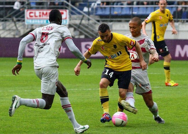 Martin bien parti pour remplacer Hazard à Lille