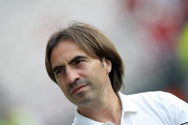 Martins décroche son premier point avec Brest