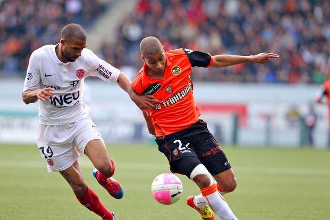 A Lorient, Gourcuff a vu « un beau match de m… »