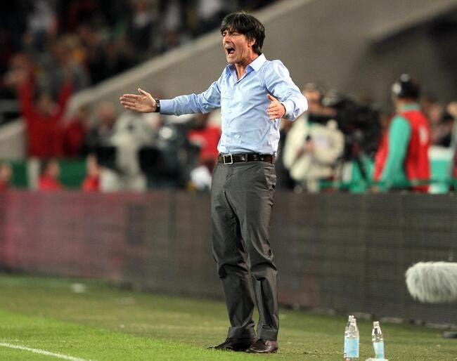 L'Allemagne refuse d'envisager un boycott de l'Euro 2012