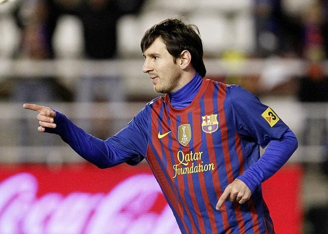 Une sale accusation lancée par Drenthe contre Messi