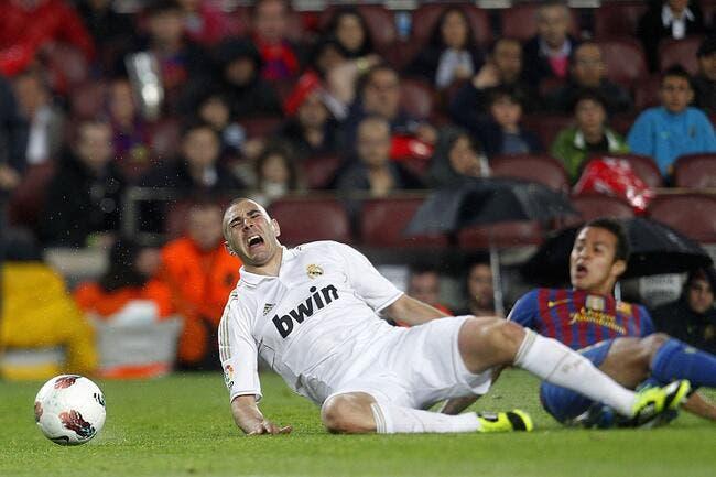 Le Real Madrid et le Barça ne veulent plus jamais revivre cela