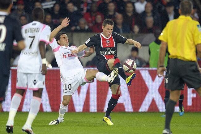 Lorient aura « des combattants » face au PSG