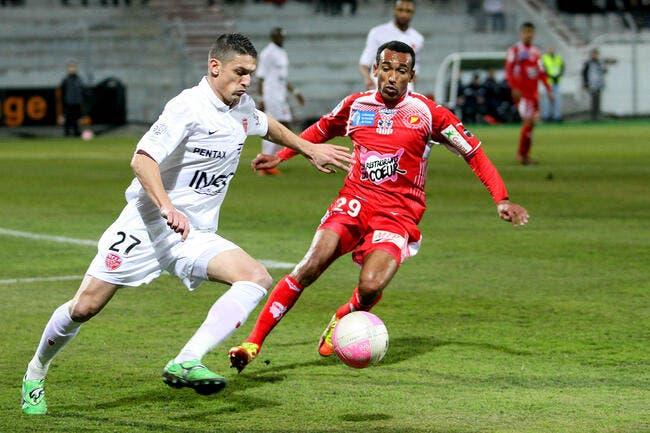 Qui pour aller en Ligue 2 avec Auxerre ?