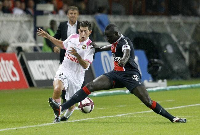 Le PSG peut s'attendre à une conclusion coriace en Ligue 1